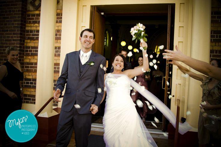 Happy day! Capturing your special moments #wedding #brisbanebrides #bride