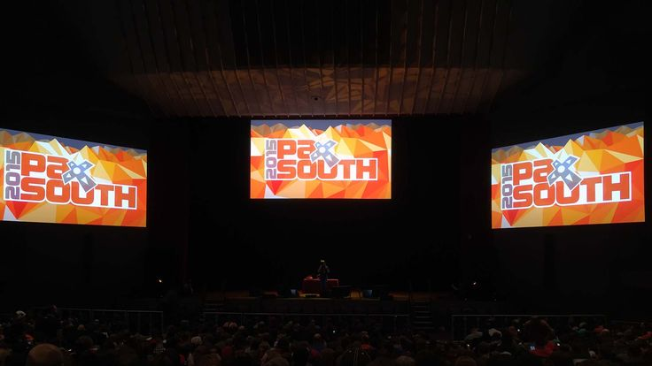 PAX South 2015 Sets Down Roots in the Lone Star State - Futurelooks