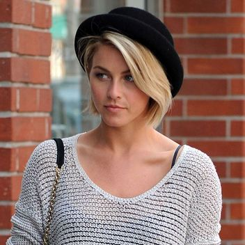 Madison, Holly's coworker and rival in Book 3 (julianne hough safe haven haircut | Julianne Hough: Search: glamour.com)