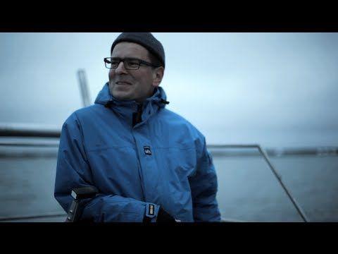 Helsinki Designer Harri Koskinen | Fishing Trip