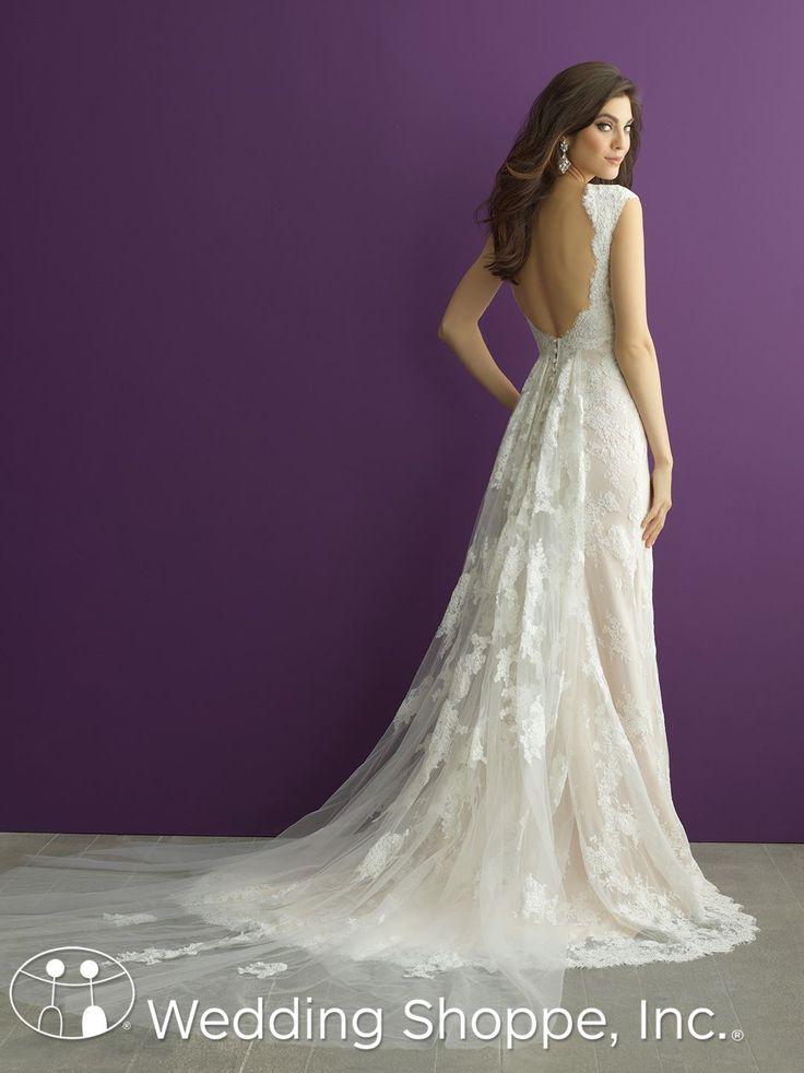21 best Wedding dresses images on Pinterest | Short wedding gowns ...