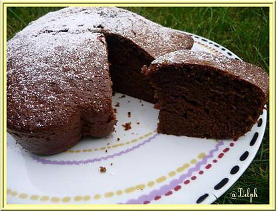 La meilleure recette de Gâteau à la danette! L'essayer, c'est l'adopter! 5.0/5 (6 votes), 10 Commentaires. Ingrédients: 2 yaourts Danette chocolat (et garder le pot pour les mesures)     3 pots de farine     2 pots de sucre     3 oeufs     50 g de beurre fondu     1 sachet de levure chimique     un peu d'arôme vanille