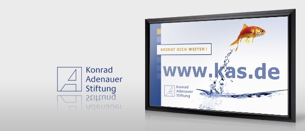Mit dem richtigen Marketingmix, streuverlustfrei Ihre Zielgruppen ansprechen. Gerne unterstützen wir Sie bei der Planung, Umsetzung und Auswertung Ihrer Kampagnen. Die Werbeagentur MARTES NEW MEDIA begleitet erfolgreiche Kampagne am KIT Campus Süd der Konrad-Adenauer-Stiftung. Für weitere Informationen zur Konrad-Adenauer-Stiftung klicken Sie hier.