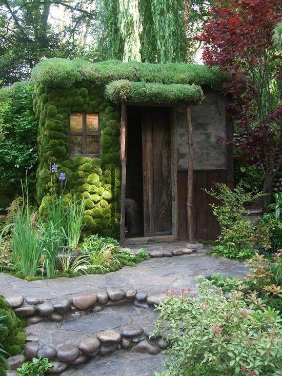 Chelsea Flower Show: Best Artisan Garden by Kazuyuki Ishihara
