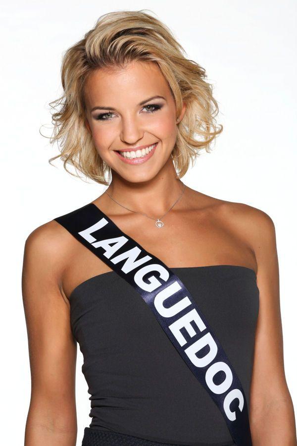 Les 33 candidates de Miss France 2015