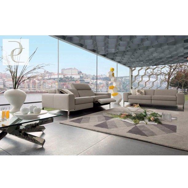 Callisto sofa