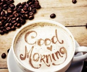 Good morning coffee time latest wallpapers