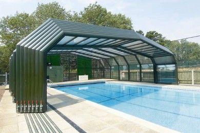 Endless Summer Swimming Pool Enclosure Pool Pinterest