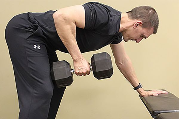 Bow Hunting Workout for Arm Strength