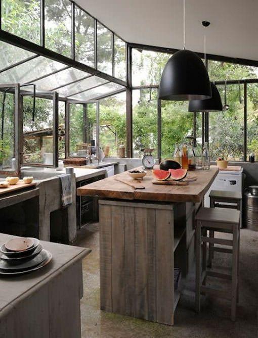 17 best images about muebles y decoración de madera on pinterest ...