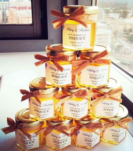 Amazing and Wonderful Wedding Favors You'll love!