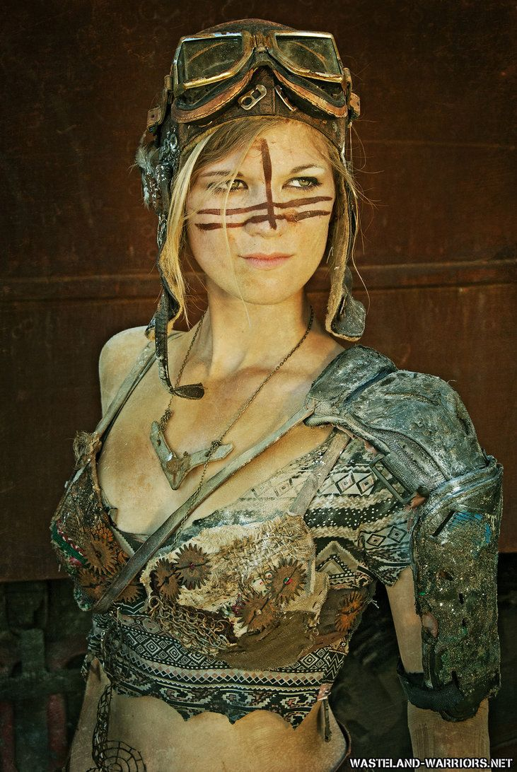 194 best Costume Inspiration - Post-Apocalyptic Avengers images on ...