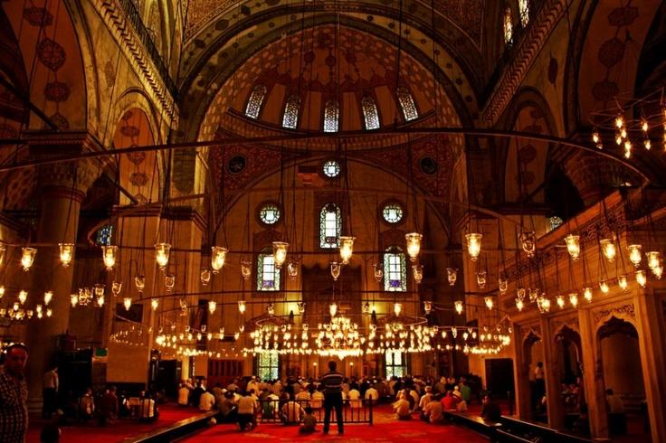 Bayezid Camii - İstanbul
