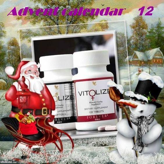Vit♀lize™ Women's: E és C vitamin, B6 a hormonális aktivitás szabályozásáért, B12, vas az idegrendszer működéséért, a vörösvérsejt képződéshez, D vitamin a csontozatért és izomzatért, folsav a vérképződésért. - Vit♂lize™ Men's: Tökmagolaj a prosztata és a húgyúti szervek működéséhez, E vitamin, szelén, B6 a hormonális szabályozáshoz, C vitamin a fáradtság csökkentéséhez, cink a termékenység és szaporodás, a vér tesztoszterin szintjének fenntartásához.