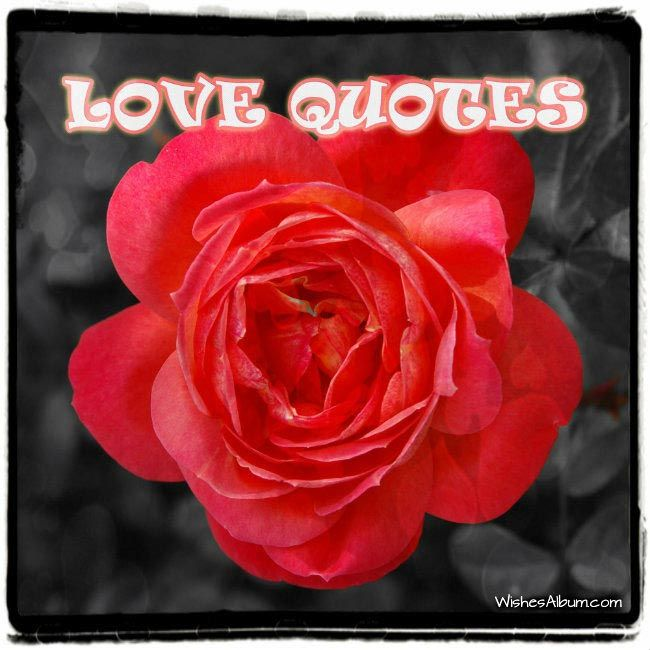 Meaningful Love Quotes and Messages