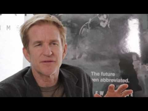 Interview: Matthew Modine on new miniseries CAT. 8 - by THR/MIP Markets - Airs 22 July 2013 - MONDAY night on the REELZ channel - part 1 of  2 part mini-series.