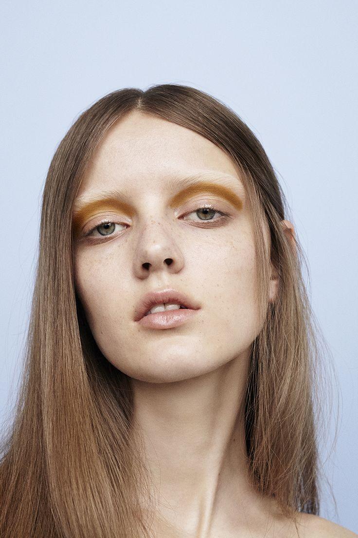 Clara McNair Unique Models Model, Makeup, Instagram