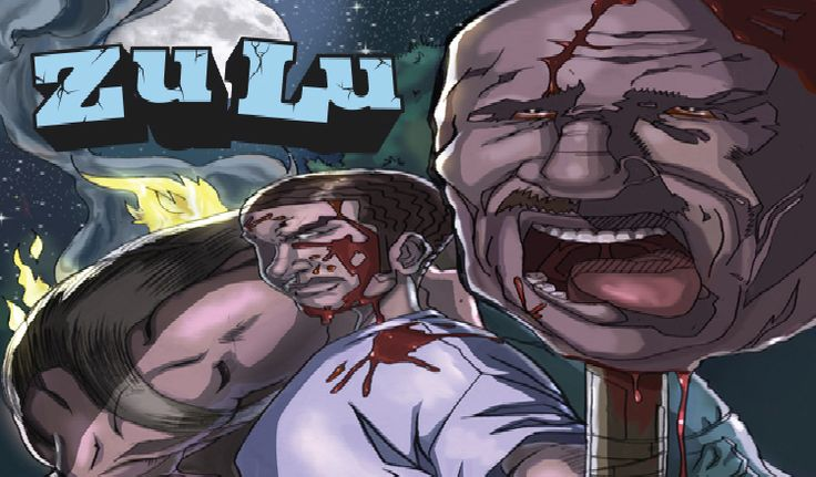 Created and written by Alverne Ball, 'Zulu' follows the life of Lazarus Jones, a 16-year-old boy who becomes possessed by the spirit of warrior king Shaka Zulu while visiting South Africa with his father. Back home in Chicago, Lazarus finds himself navigating through the turbulent streets of Chicago with friends when he discovers that a …