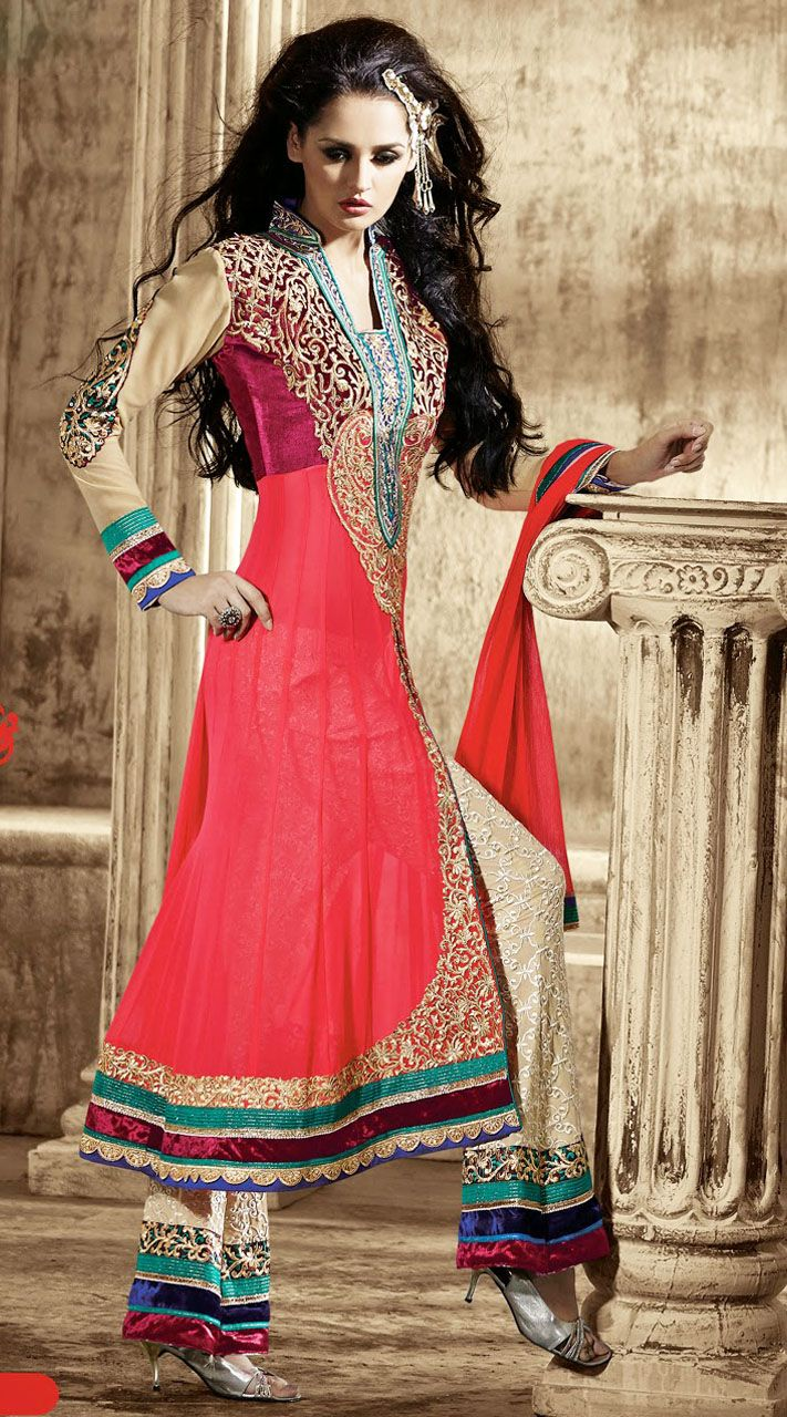 Exclusive #designer salwaar kameez  #Paramparik #Unstitched #Suits