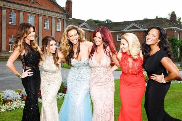 Real Housewives of Cheshire Coming to Bravo TV in November! -