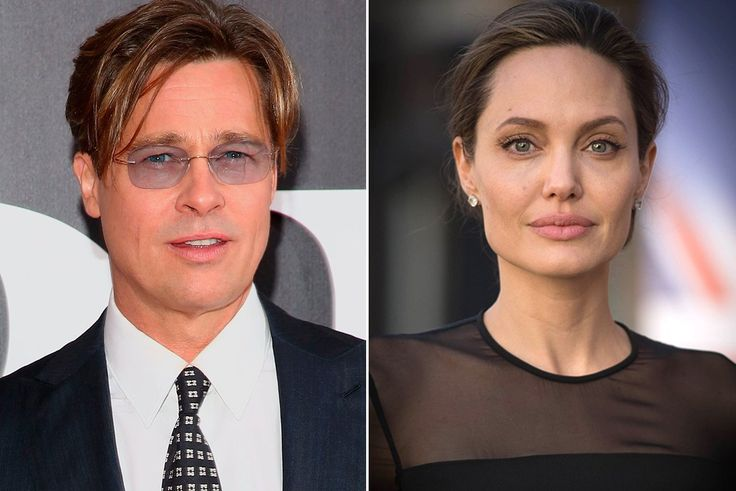 Angelina Jolie And Brad Pitt Are Determined To Become Better Parents After Causing So Much Pain To Their Kids #AngelinaJolie, #BradPitt celebrityinsider.org #celebritynews #Lifestyle #celebrityinsider #celebrities #celebrity
