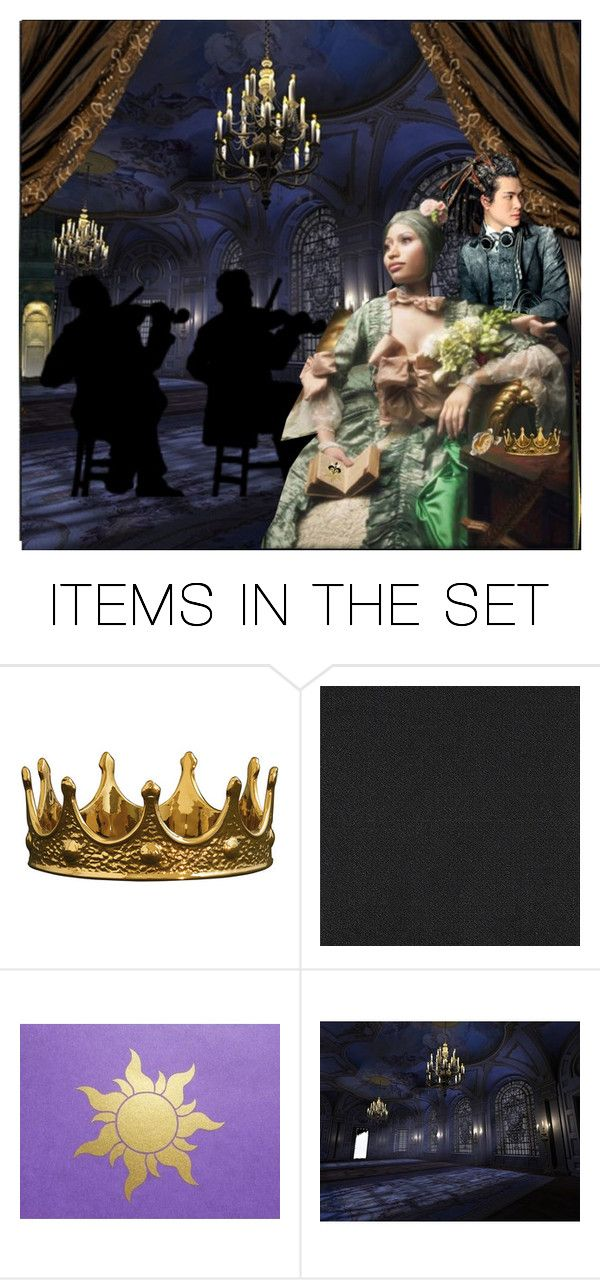 """""""PRINCESS FOR A DAY !!!!"""" by cathiemcnally ❤ liked on Polyvore featuring art"""