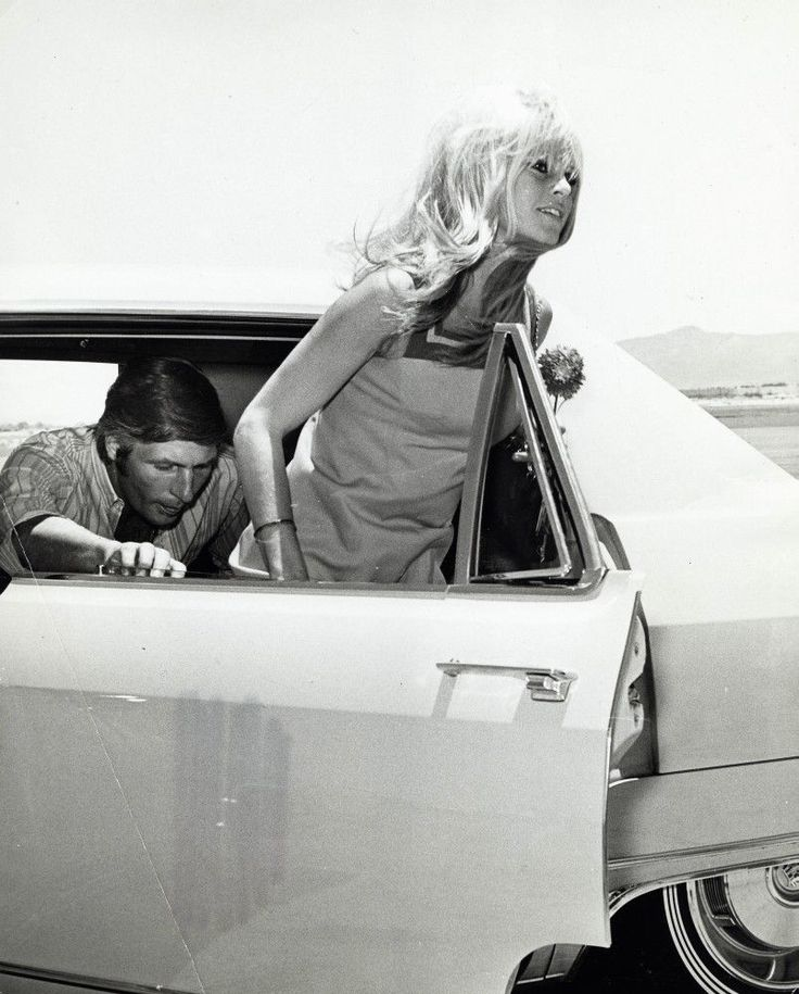 Brigitte Bardot and Gunter Sachs in Las Vegas Photo Print (8 x 10) | eBay