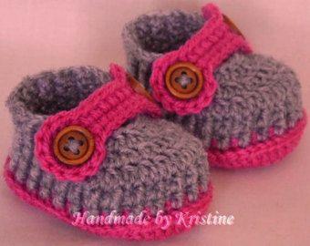 обувь для девочек ботинки младенца вязание крючком обувь крючком Детские пинетки девочки вязаные пинетки крючком, Выберите цвет