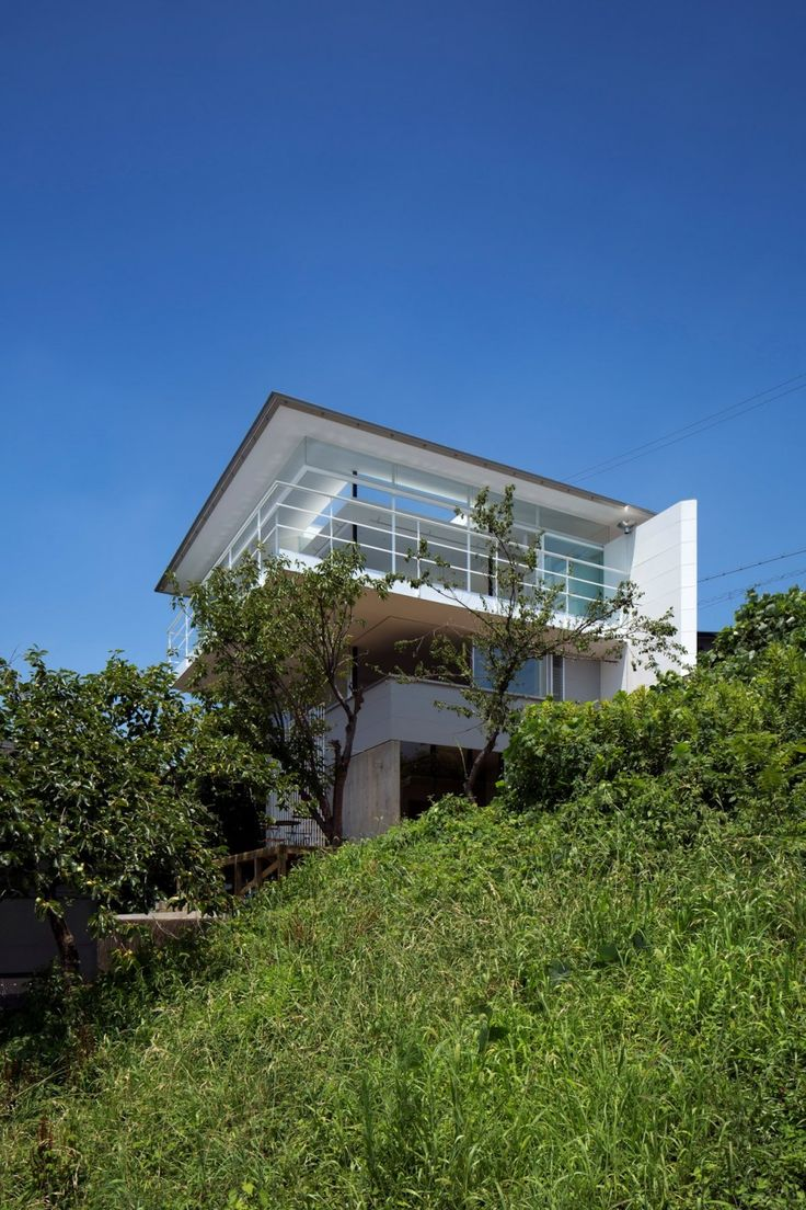 1183 best architecture images on Pinterest   Architecture ...