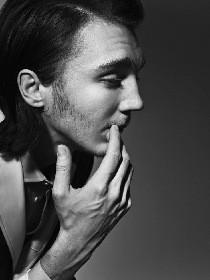 Paul Dano. Fascinating individual, always taking on interesting and unique roles.