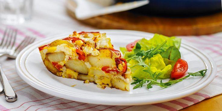 red dwarf spanish omelet - photo #33