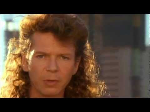 """Icehouse - """"Electric Blue"""" (1987) Love, love this song. I had the biggest crush on Stephen Morgan and Simon Lloyd :-*"""
