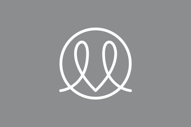 Elegant Branding Design and Wedding Logos Design