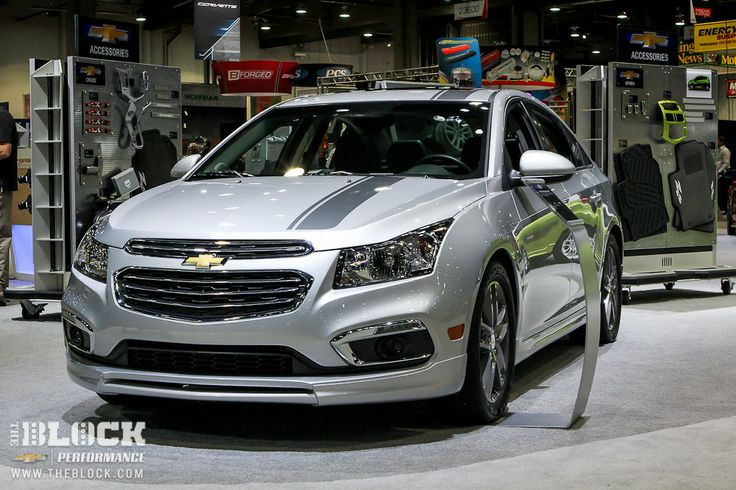 New 2015 chevy cruze pinterest chevrolet and cars - Chefy 5 opiniones ...