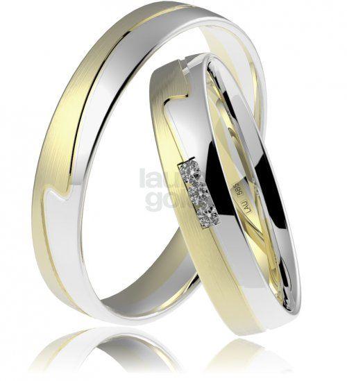 Svadobné obrúčky - 1026 #obrúčky #svadobné #wedding #rings #exhibition #instalike #instagood #sperky #obrucky #2016 #svadba #wedding #slovensko #lauragold #goldsmith