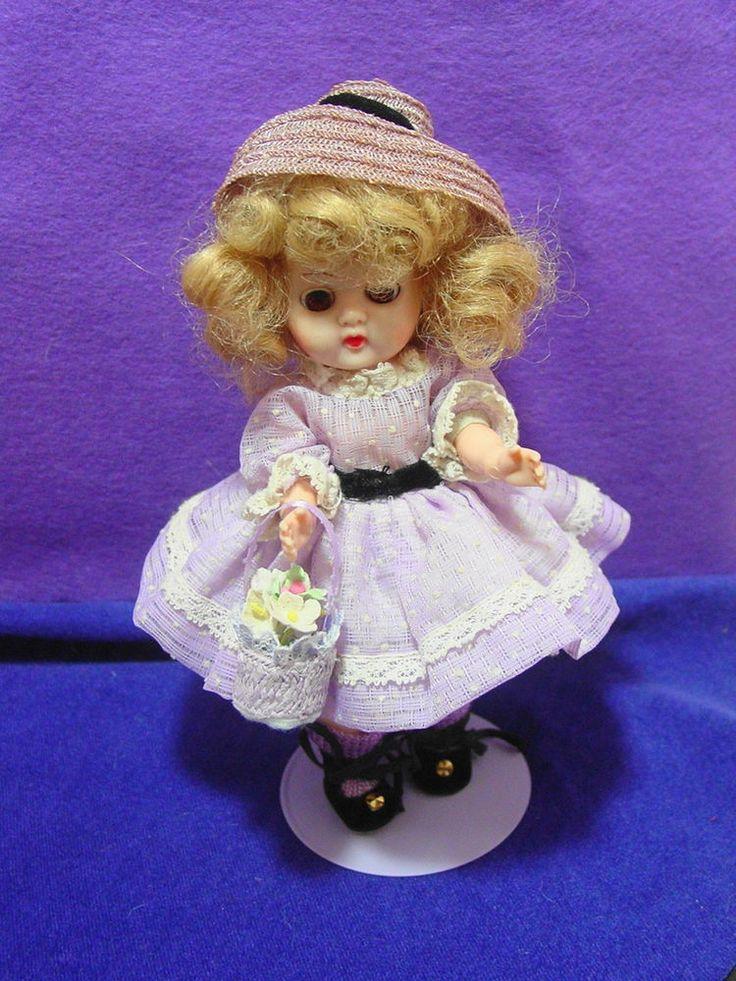 Cosmopolitan Ginger Doll Original Outfit Big Brown Eyes Just as Purchased #CosmopolitanGinger
