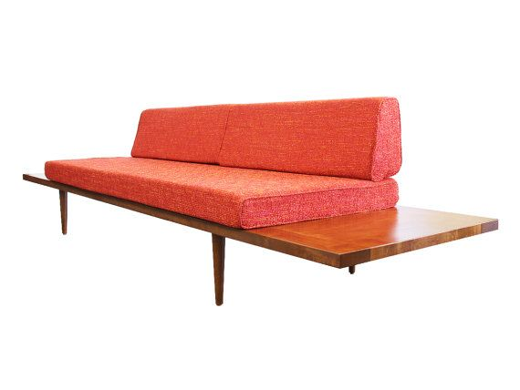 Our amazing, handcrafted mid-century modern style daybed/sofa incorporates  both style and - Best 25+ Modern Daybed Ideas On Pinterest Daybed, Asian Daybeds