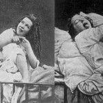 La histeria femenina: hombres que intentaron entender a las mujeres.