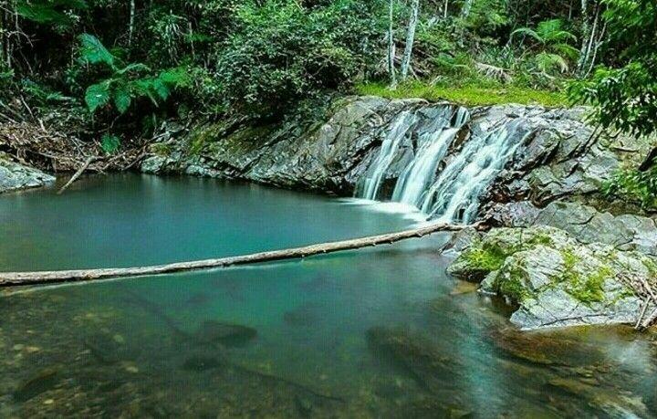 Currumbin Rock Pools, QLD, AUS