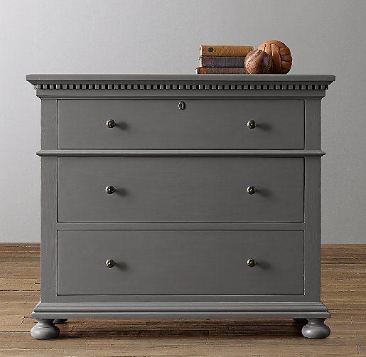 Ordered for Baby Orris Summer Sale $959  Color Antiqued Graphite Jameson Dresser