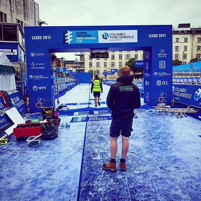 'Leeds triathlon was a great success with both Local Brownlee brothers positioning! It was a pleasure to be a part off #events #eventing #leeds #triathlon #eventprofs' by @konnectcrew. What do you think about this one? @eventsupplynet @extravaganza242 @agency_be @influencerbrand @justjoski @kickagencyofficial @gtexascatering @meetinwalnutcreek @soulflowersf @tonypage1 @event_stylingby_ukbr @rubystoneevents @staffyapp @sigchicgirl @brasstacksevents @e2meorl @mistysavestheday @thebridaldishhom…