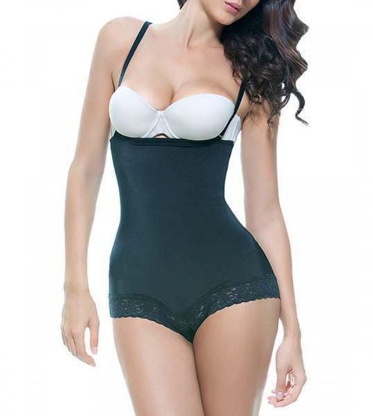 Compression Garment Bodysuit by Vedette 134