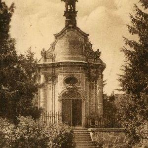 Sopron - Szent János kápolna