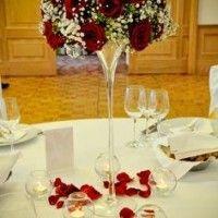 Idée décoration vase martini - 5