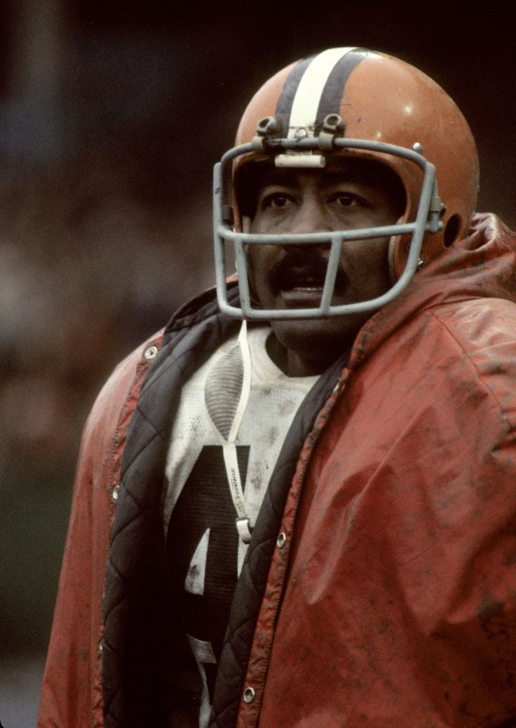Leroy Kelly, Cleveland Browns