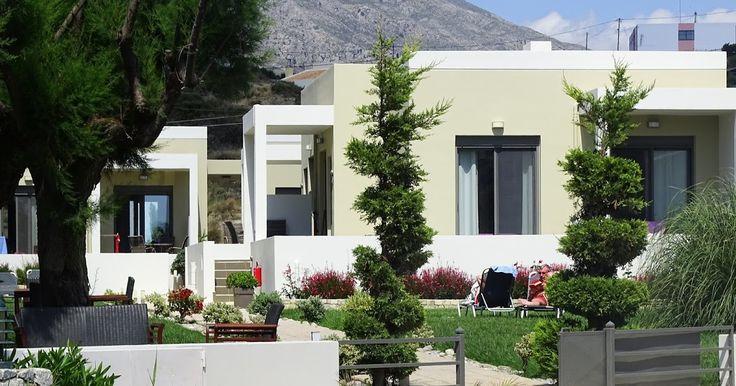 PLAKIAS SUITES Rethymno Crete: Photo of the day..