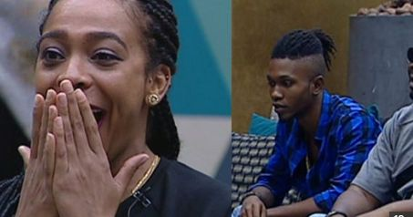 Hi, welcome to Chi Chi Nwa's Blog. Today I want to talk about Tboss and Big brother Nigeria. So Apparently TBoss, who is one of the  Big...