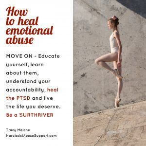 How to Heal Emotional Abuse - Narcissist Abuse Support #Codependent, #TracyMalone, #Tracyamalone, #recovery, #redflags, #gaslighting, #lovebombing, #love, #divorce, #relationship, #SelfHelp, #Gaslighting, #SelfRecovery, #Recovery, #AfterAbuse, #LifeCoach, #EvilPeople, #Makemylifebetter, #Improvement, #Divorce, #Grief, #Sadness, #Alone, #Lonely, #Hatemyspouse, #AnnoyingBoyfriend #ShittyParents, #Annoying, #Healing, #HealingEmotionalAbuse, #EmotionalAbuse, #BeAsurTHRIVER, #Me2, #Metoo