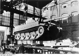 Výsledek obrázku pro tiger 1 ordnance museum aberdeen maryland