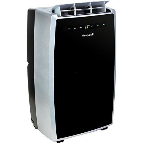 NEW Portable Air Conditioner LCD 10,000 BTU For Areas Up To 350 sq. ft. Cooling  #Honeywell
